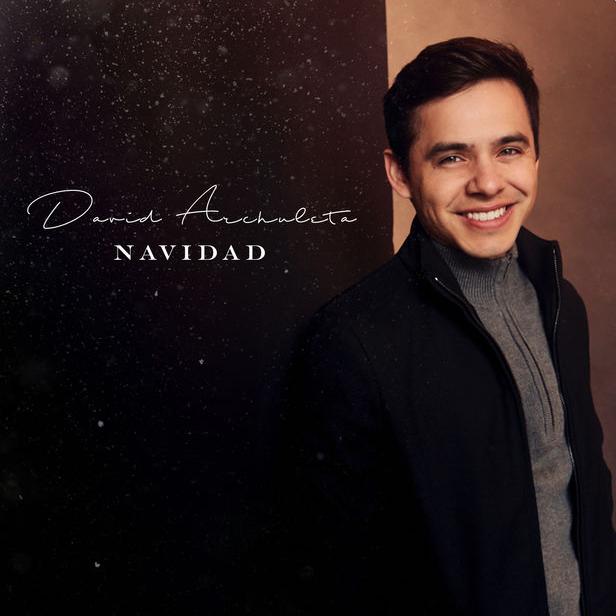 David Archuleta - Navidad
