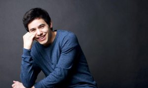 David Archuleta - Net Worth