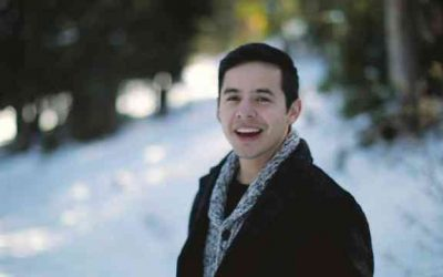 While on Tour in Utah, David Archuleta Talks about Music, Career, Faith, and Therapy