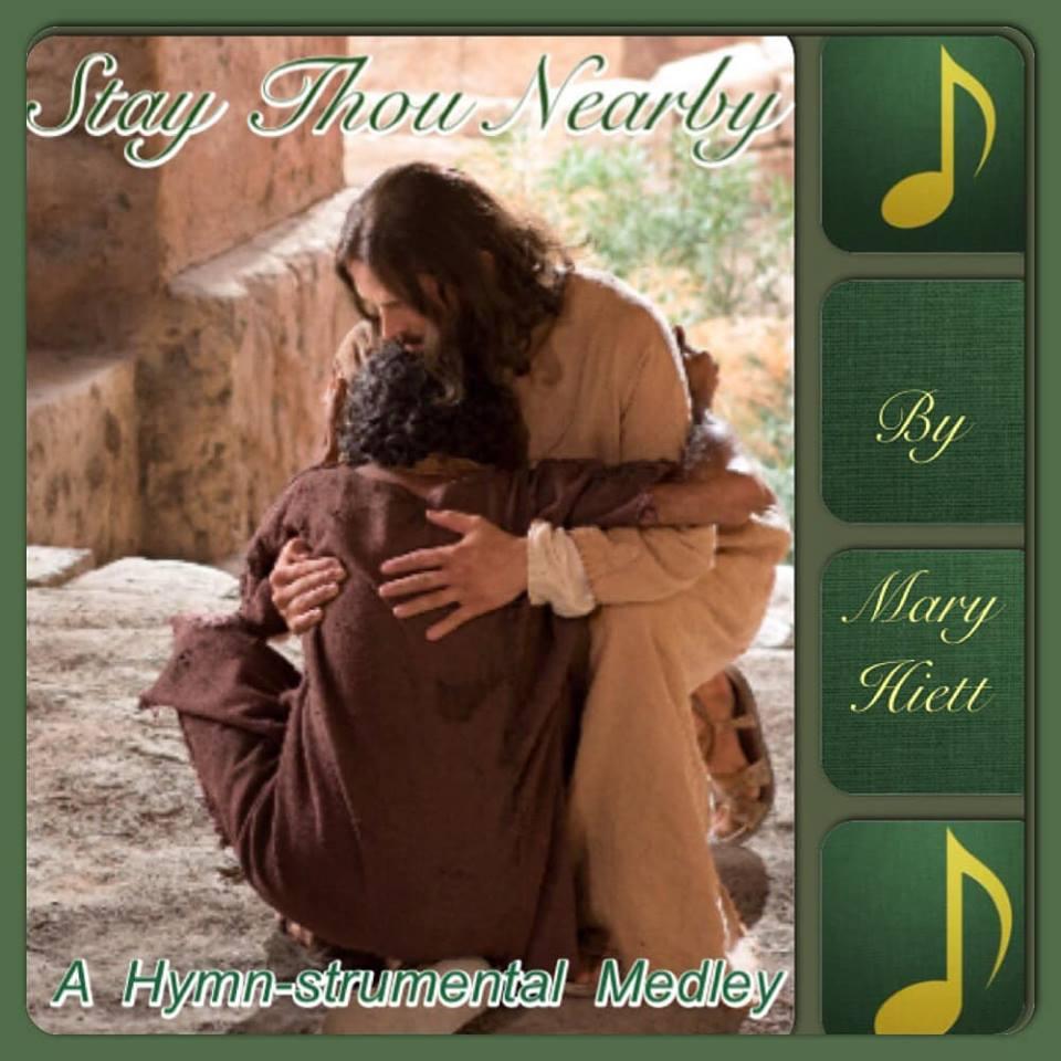 Stay Thou Nearby