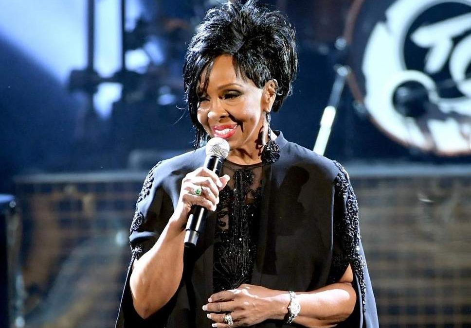 Gladys Knight Responds to Backlash about Singing National Anthem at Super Bowl LIII