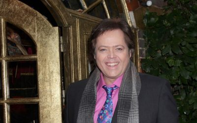Jimmy Osmond Suffers Stroke After Performance in Peter Pan in England