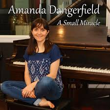 Amanda Dangerfield, Pianist