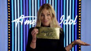 Ashley Hess - American Idol