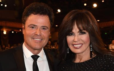 Donny and Marie Osmond Officially Announce the End of Their Las Vegas Show