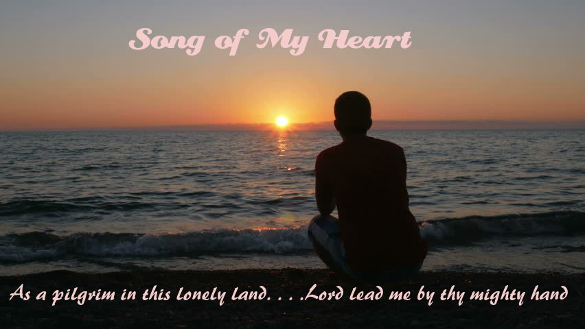 Song of My Heart - Cover