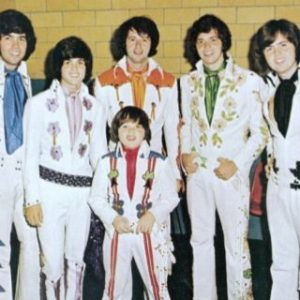 The Osmonds - Is Elvis in the House?