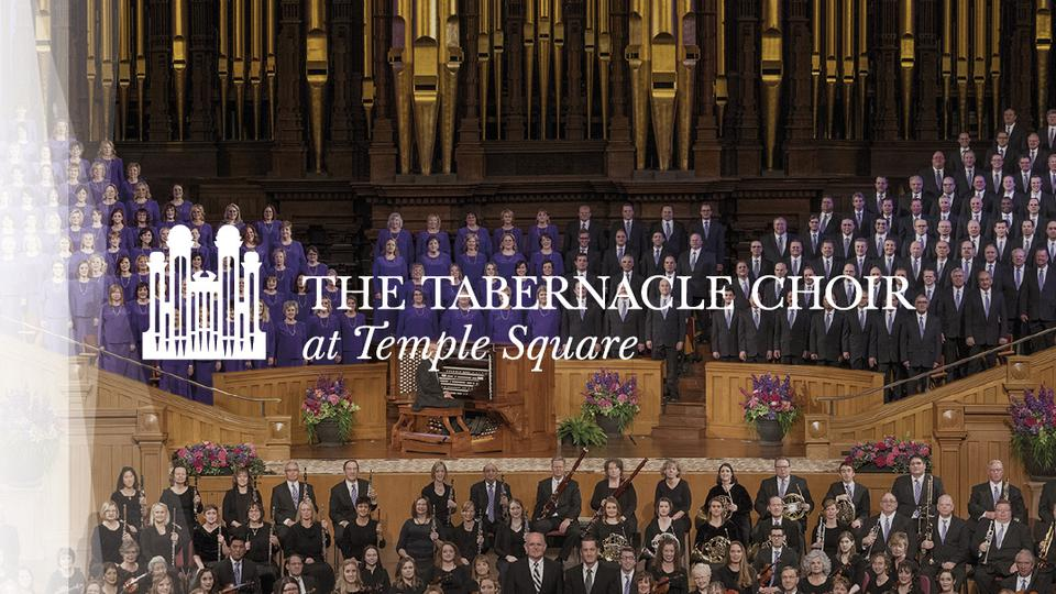 The Tabernacle Choir and Orchestra at Temple Square Announces 2020 Heritage Tour