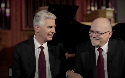 "Bishop Gérald Caussé  and Nicolas Giusti's Album ""Joyful"" Hits No. 1 on Billboard Classical Charts"