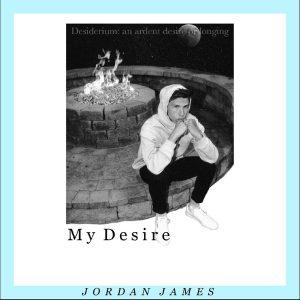 Jordan James - My Desire