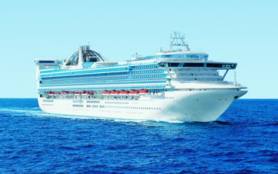 Join Kurt Bestor, Jenny Oaks Baker, and Family Four on an Eastern Carribean Cruise to Help Raise Money to Fight Cancer