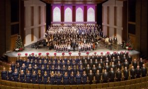 Millenial Choirs and Orchestras