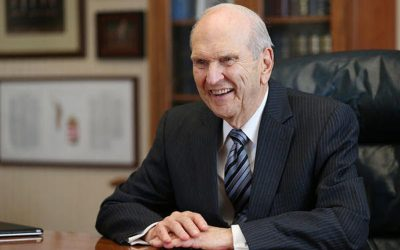 Several LDS Music Artists to Join Tabernacle Choir and Orchestra in Honoring President Nelson on 95th Birthday