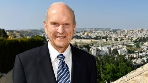 President Russell M. Nelson - Special Witness of Christ