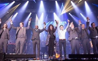 Several LDS Music Artists Join The Nashville Tribute Band for an Interfaith Celebration Concert