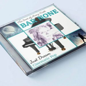 Mary Hiett - Bar None - CD Cover