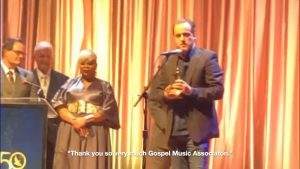 Paul Cardall - Dove Awards