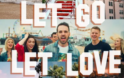 SPARK Delivers Powerful Message of Let Go, Let Love in New Music Video