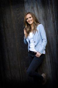 Stephanie Madsen