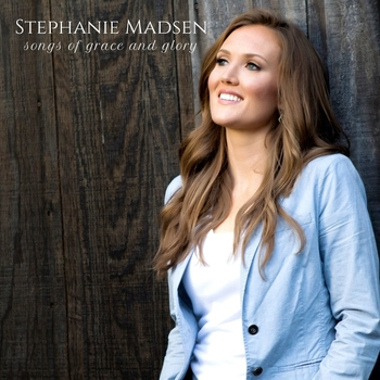 Indie Musician Stephanie Madsen Releases New Praise and Worship Album