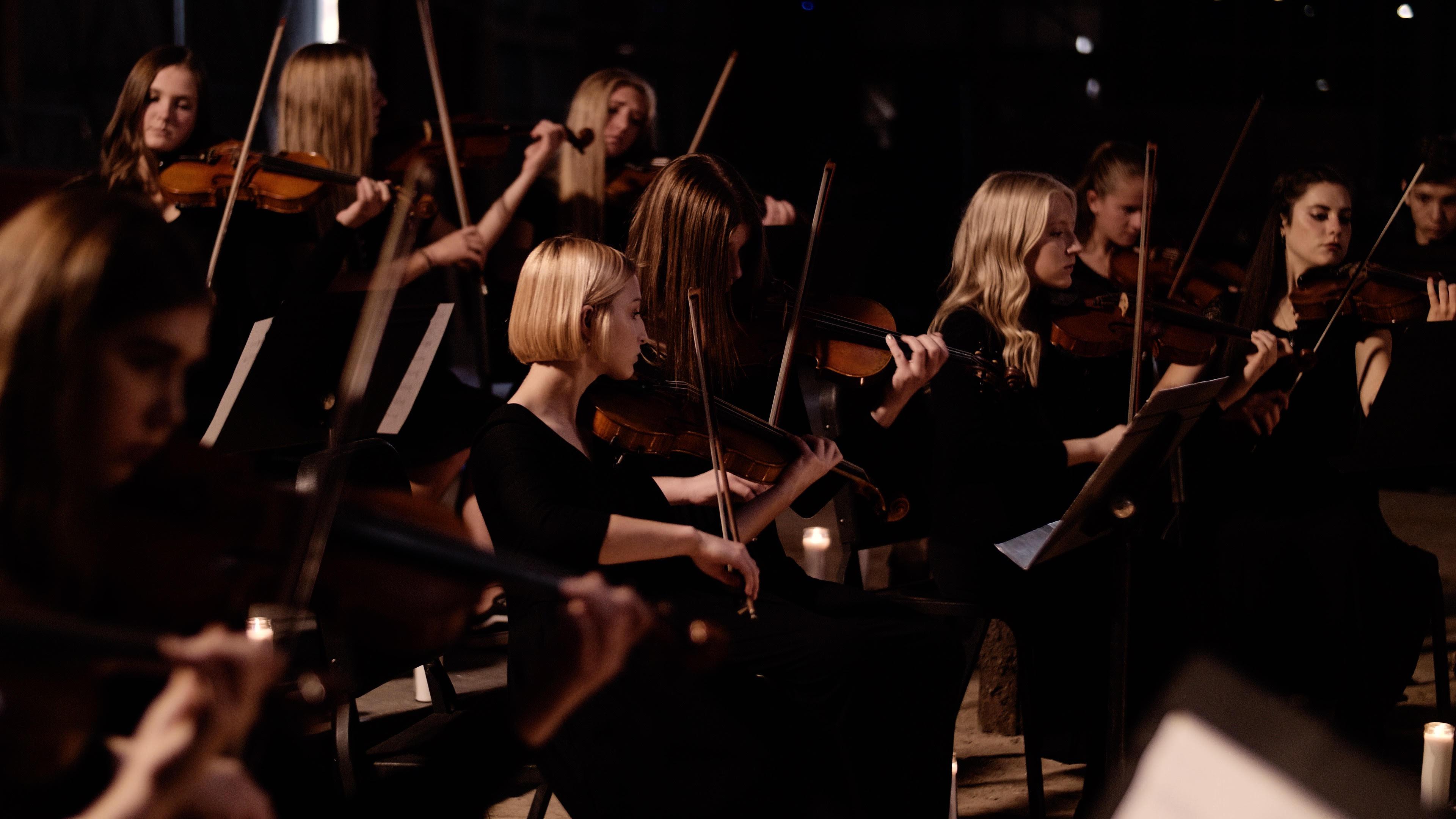 Lyceum Philharmonic - O Gladsome Light