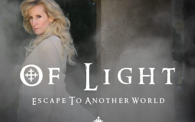 "Alicia Blickfeldt Releases Her Debut EpiClassical Album ""Of Light ~ Escape to Another World"""