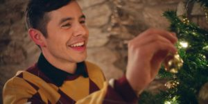 David Archuleta - Christmas