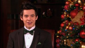 David Archuleta - Christmas Concert
