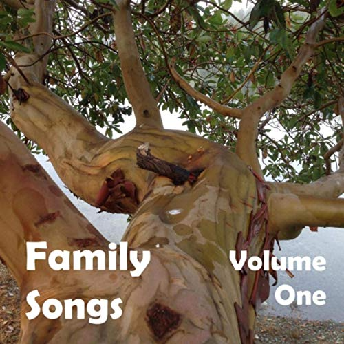 "James Dunne's Music Legacy – ""Family Songs, Volume One"""