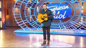 Jordan Moyes - American Idol