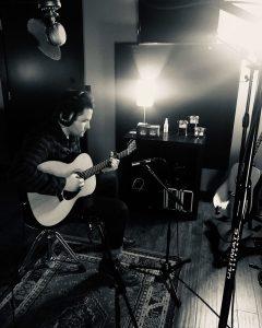 Jordan Moyes' Music