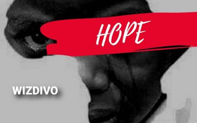 Wizdivo's New Song Brings HOPE to Those Who are Less Fortunate