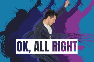David Archuleta - OK, All Right