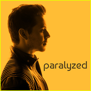David Archuleta - Paralyzed