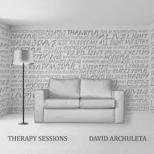 "David James Archuleta Announces His Forthcoming New Album ""Thearpy Sessions"""
