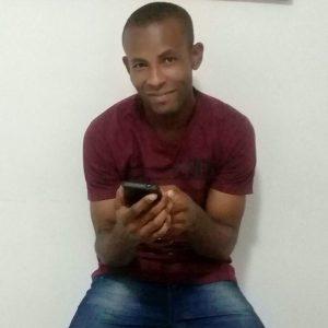 Sampson Chinedu Ngobi