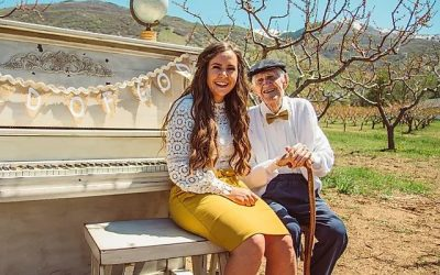 "Emily Farmer and McEwan ""Mac"" Voorhees' Inspirational Musical Journey"