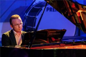 Samuel Petchey - Jazz Pianist