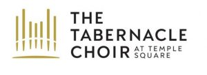 The Tabernacle Choir at Temple Square - New Logo