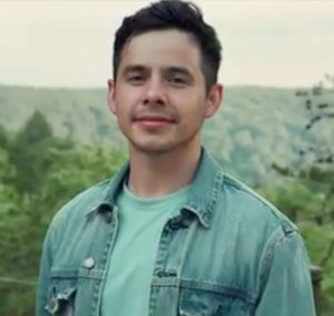 David Archuleta - From a Distance
