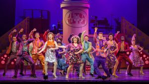 Hairspray - The Musical