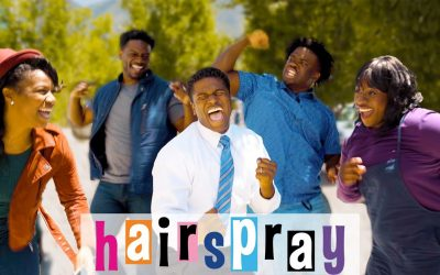 "The Bonner Family's Powerful Rendition of ""Run and Tell That"" from ""Hairspray"" Sends Succinct Message"