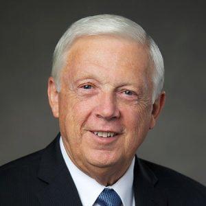 Ron Jarrett