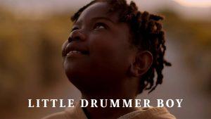 Camille Nelson - Little Drummer Boy