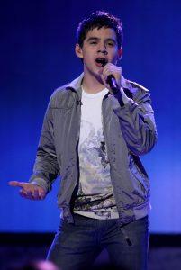 David Archuleta - American Idol