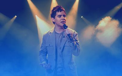 "David Archuleta and Life Beyond ""American Idol"""