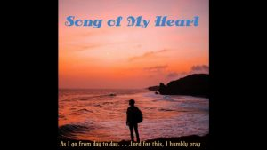 Krith Lionel Brown -Song of My Heart