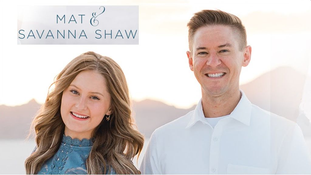 The First Year of Mat and Savanna Shaw's Musical Journey