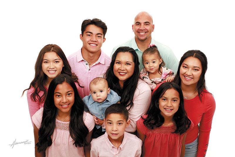 Olayan Family
