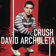 David Archuleta - Crush - UK